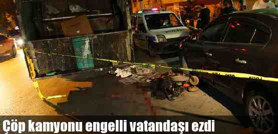 Cop-kamyonu-engelli-vatandasi-ezdi