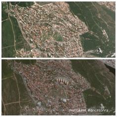 Maltepe Başıbüyük Mahallesi'nin TOKİ'leri