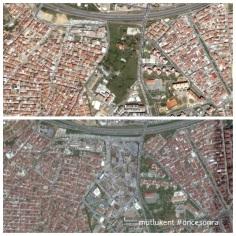 Libadiye Emaar Square Projesi