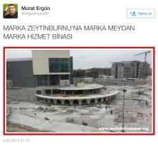 Marka beton...