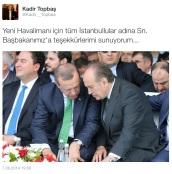 O İstanbulluların bir kısmı Kuzey ormanları için kaygılı ama!